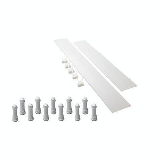 Mira Flight square and rectangle riser kit up to 1200mm
