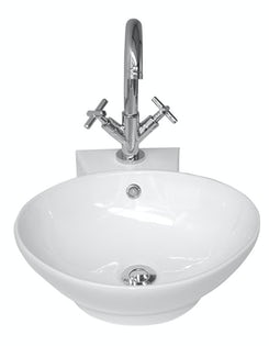 Opal counter top basin