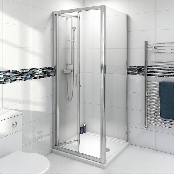 V6 Bifold Enclosure 700 x 800