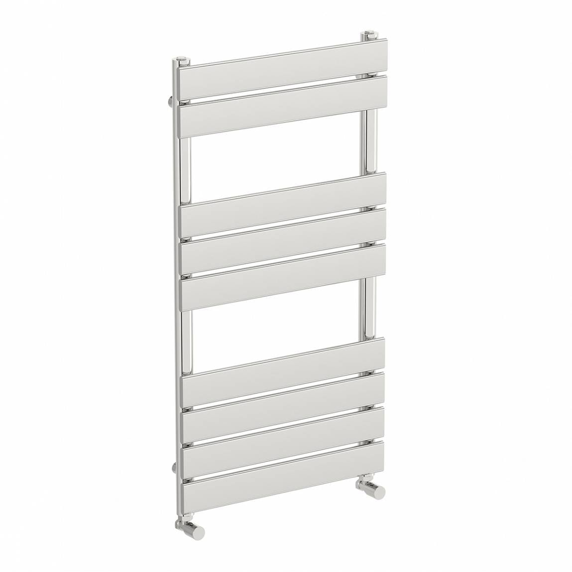 Image of Signelle heated towel rail 950 x 500