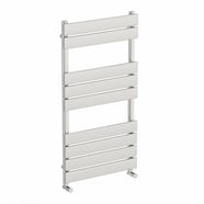 Orchard Signelle heated towel rail 950 x 500