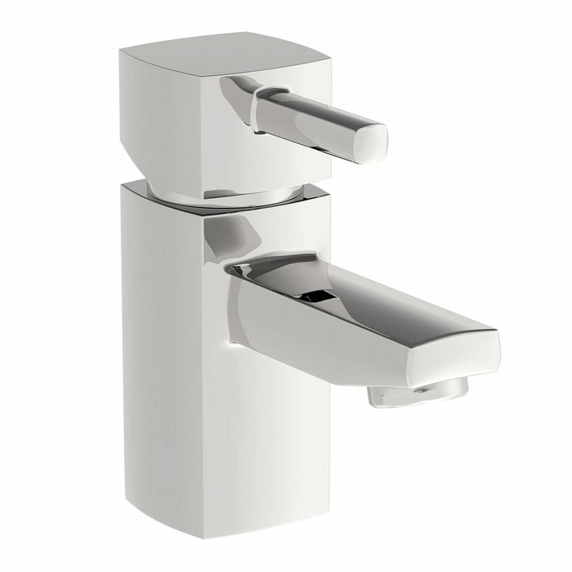 Orchard Derwent cloakroom basin mixer tap