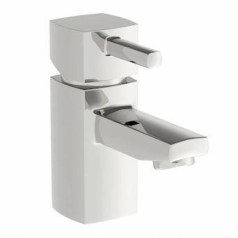 Osca Cloakroom Basin Mixer