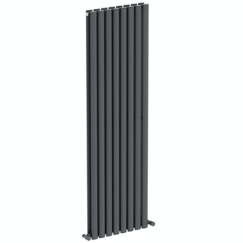 Mode Tate double vertical radiator 1600 x 480