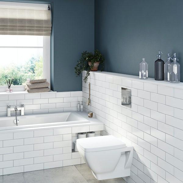 Midnight Blue kitchen & bathroom paint 2.5L