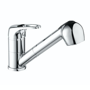 Bristan Pear kitchen tap