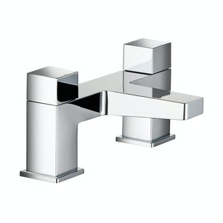Mira Honesty bath mixer tap