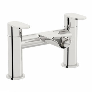 Eden waterfall bath mixer tap
