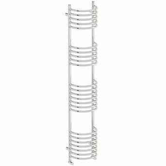 Luna Heated Towel Rail 1635 x 320 Special Offer