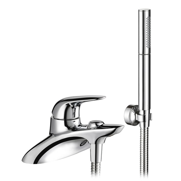 Mira Comfort basin and bath shower mixer tap pack
