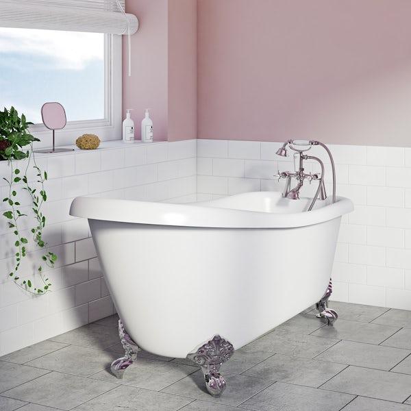 Marshmallow kitchen & bathroom paint 2.5L