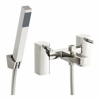 Osca bath shower mixer tap offer pack