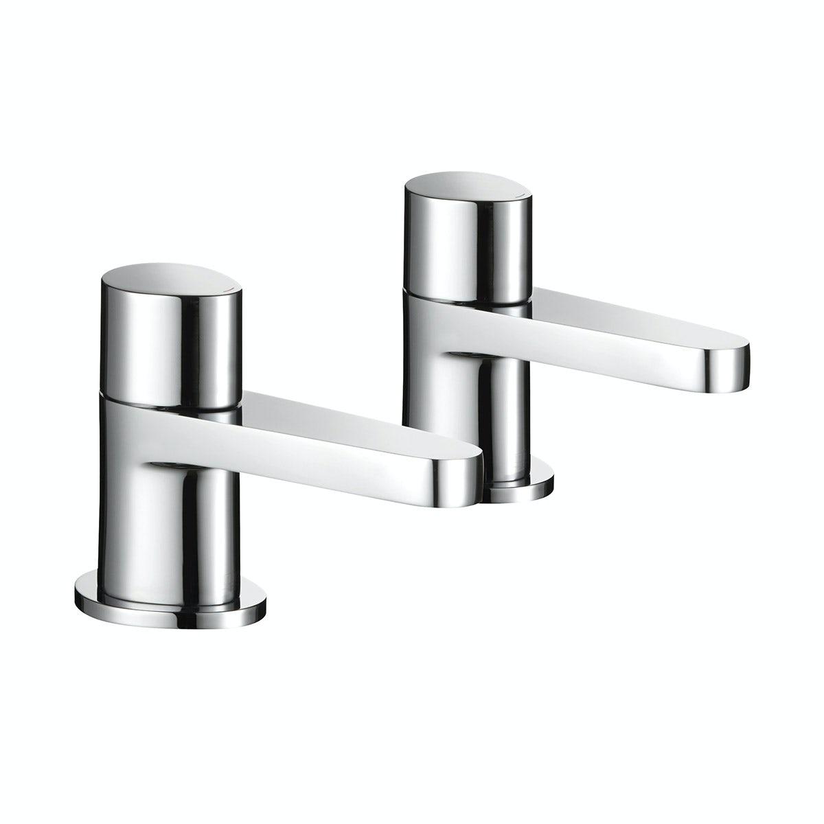 Mira Precision bath taps