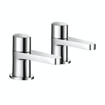 Mira Precision bath taps