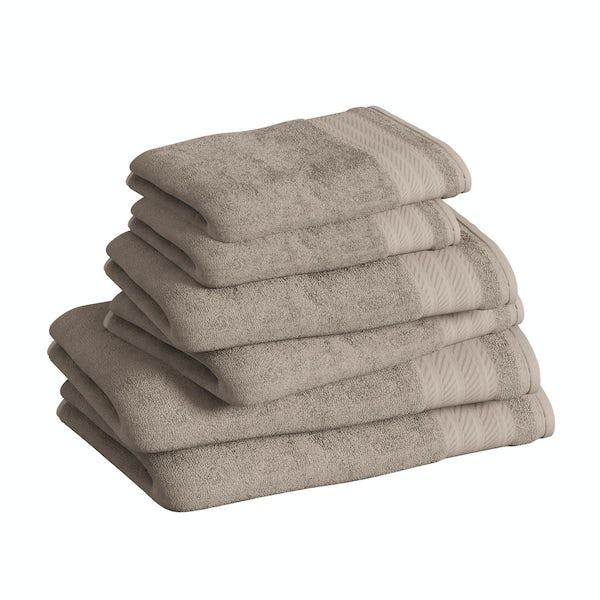 Supreme latte towel bale