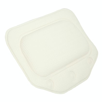 Croydex Cushioned bath pillow
