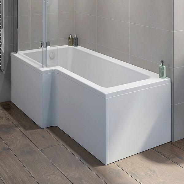 Boston Bath Panel Pack 1700