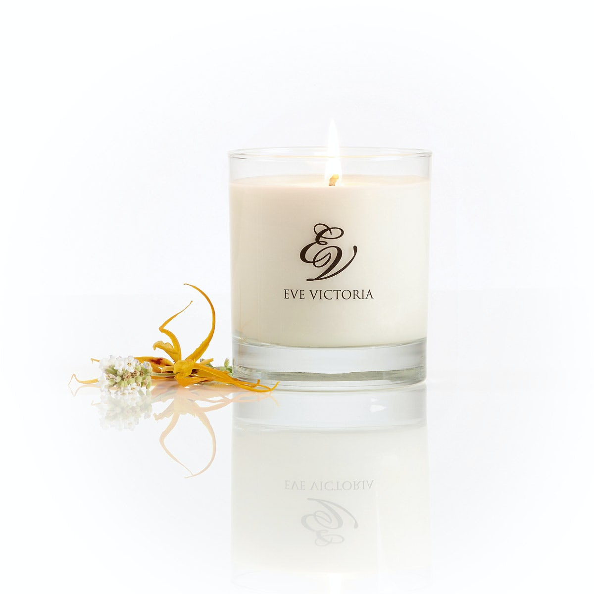 Eve Victoria Ylang ylang & lavender large candle 30cl