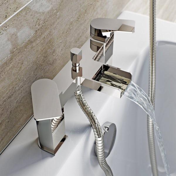 Cooper Bath Shower Mixer