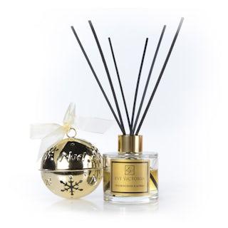 Eve Victoria Frankincense & myrrh reed diffuser 75ml