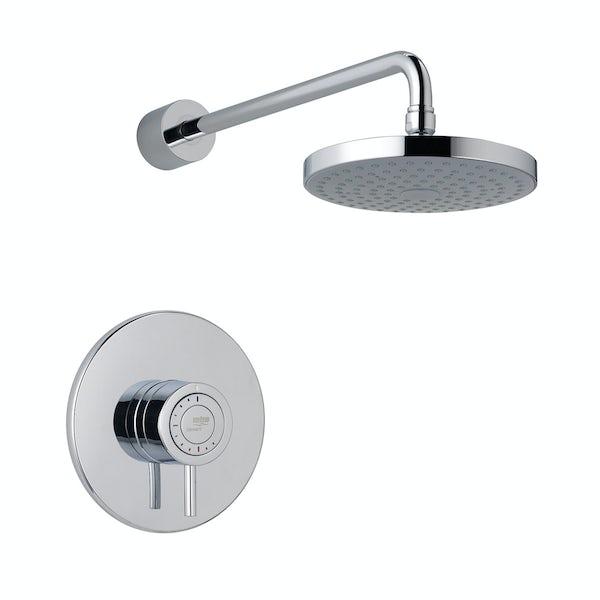 Mira Element BIR thermostatic mixer shower