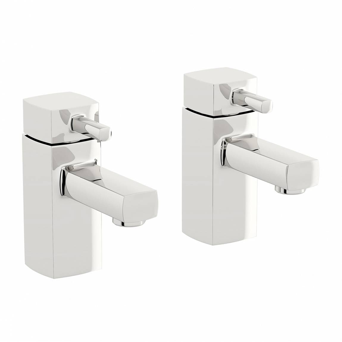 Orchard Derwent basin pillar taps
