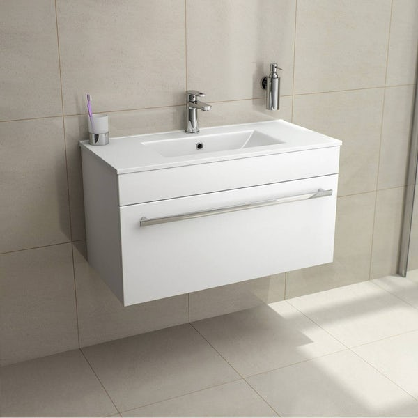 Bathroom Suites Showers And Accessories Online