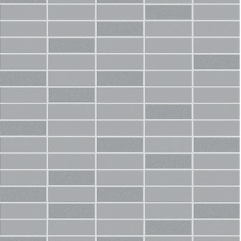 Graham & Brown Rimini tile grey shimmer wallpaper
