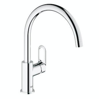 Grohe BauLoop kitchen tap
