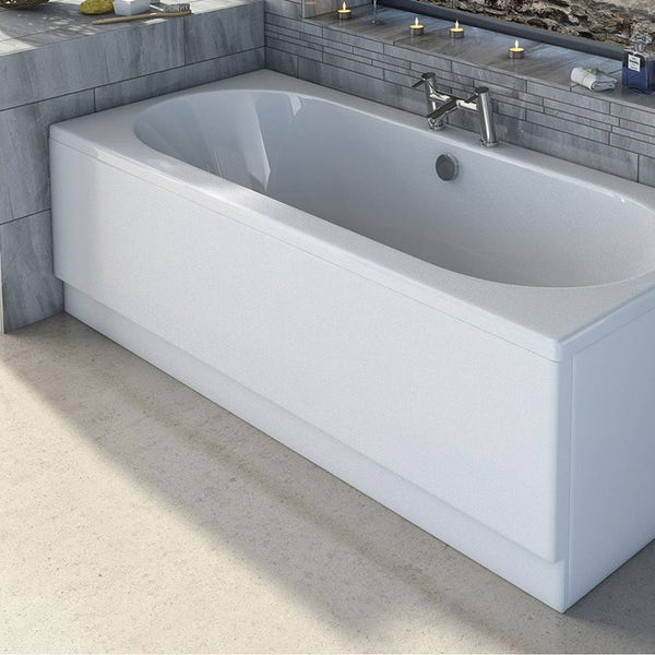 Acrylic Bath Side Panel 1500
