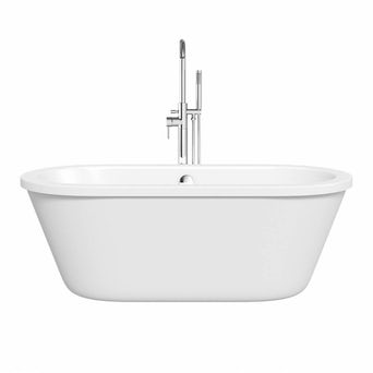 Yale Freestanding Bath Special Offer