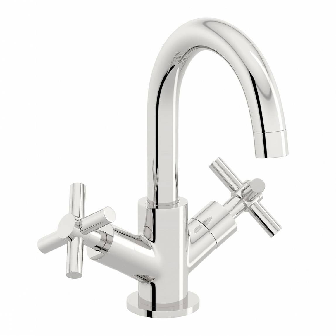 Mode Alexa basin mixer tap