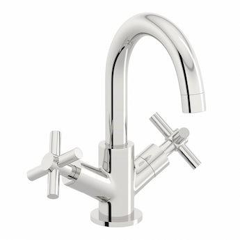 Mode Alexa basin mixer tap