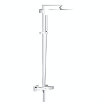 Grohe Euphoria Cube XXL 230 shower system