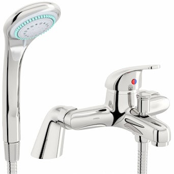 Pulse Single Lever Bath Shower Mixer Special Offer