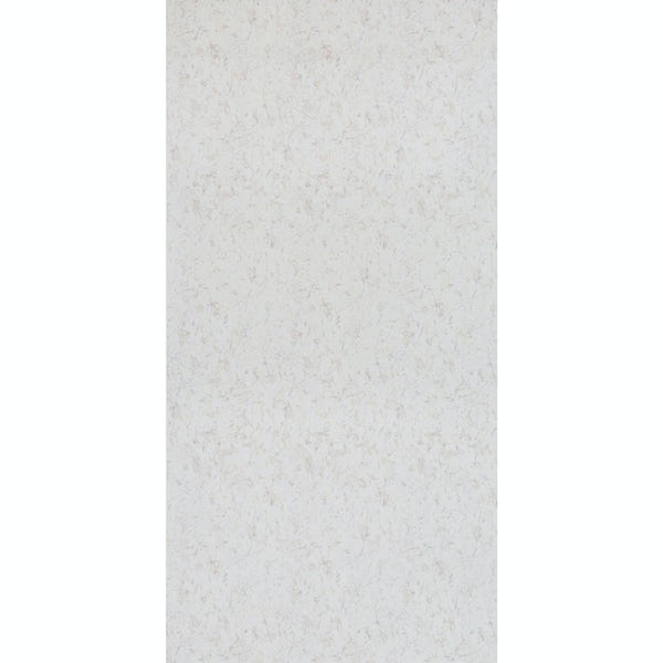 Multipanel Classic Blue Eiger unlipped shower wall panel 2400 x 1200