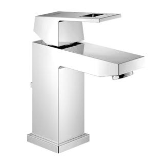 Grohe Eurocube basin mixer tap