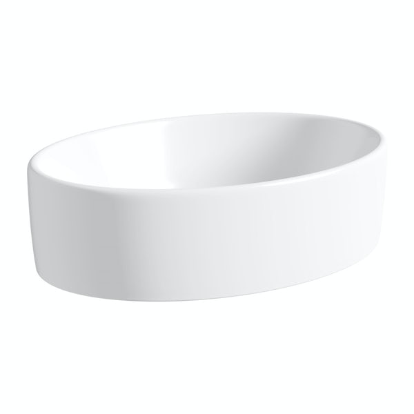 Mode Hardy countertop basin