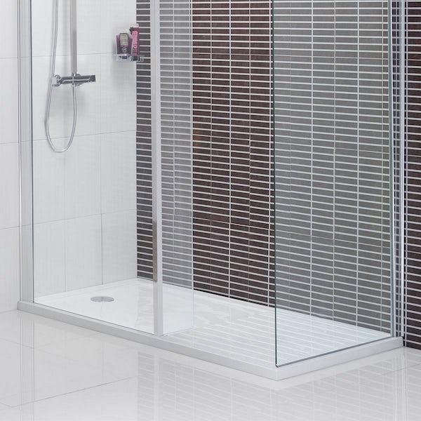 Rectangular Walk In Shower Tray
