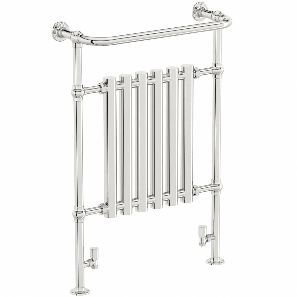 The Bath Co. Camberley radiator 952 x 659 offer pack