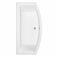 Image of Bow Bath 1700 x 850