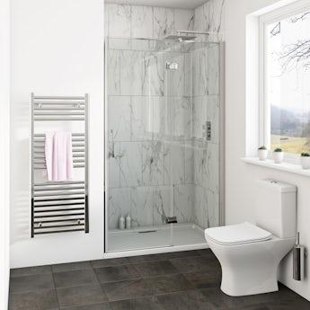 Mode Cooper premium 8mm easy clean shower door