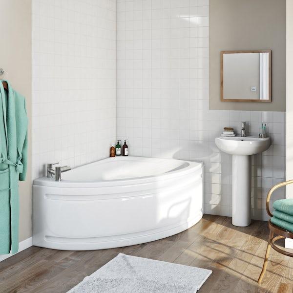 Camden Acrylic Bath Panel