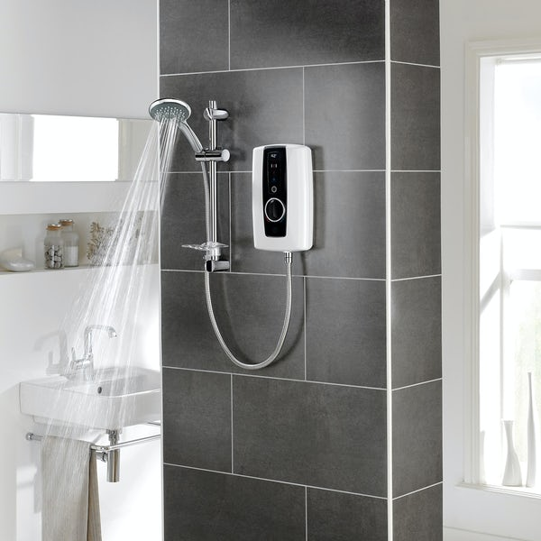 Triton Touch 9.5kw electric shower
