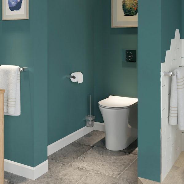 Mode Spencer toilet roll holder