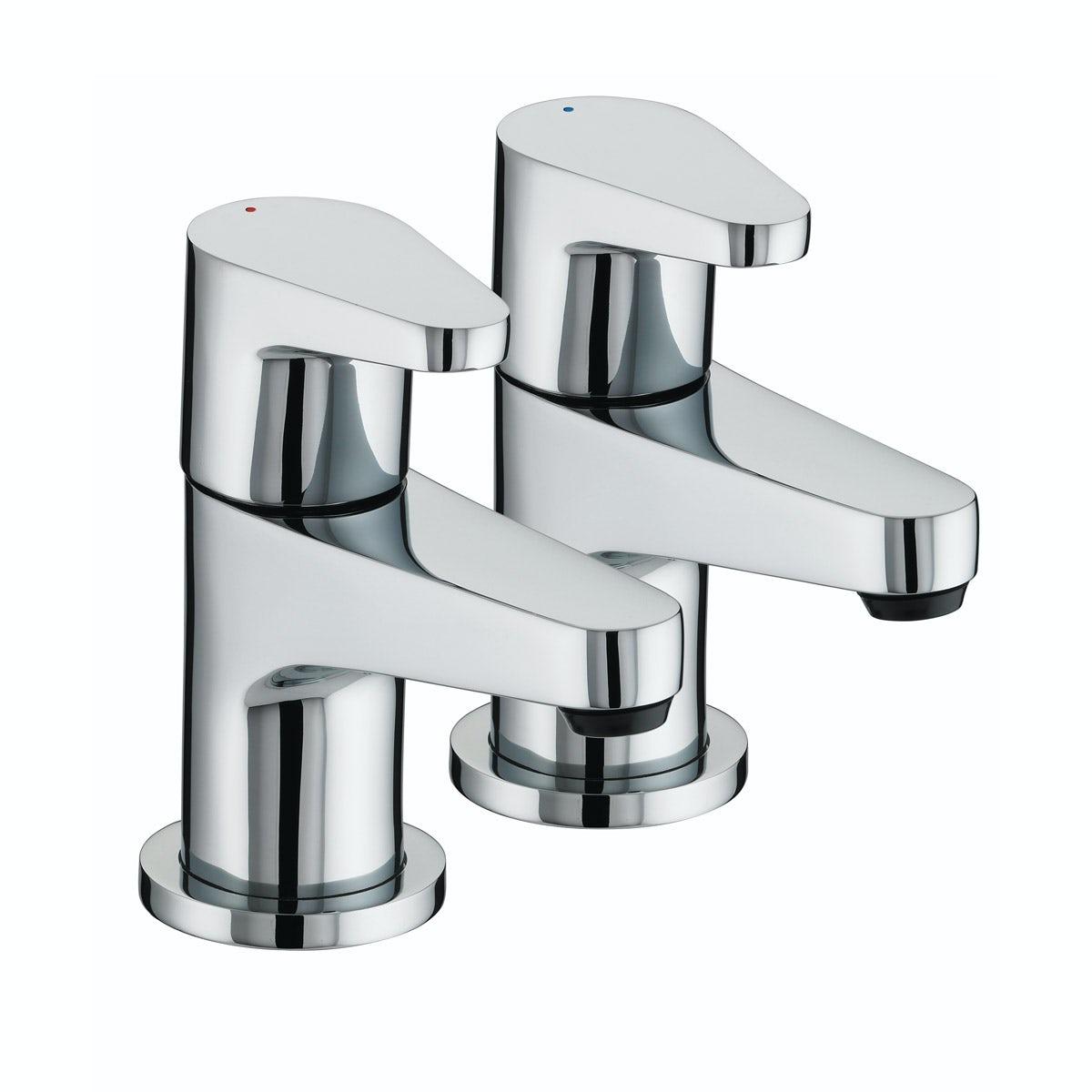 Bristan Quest bath taps