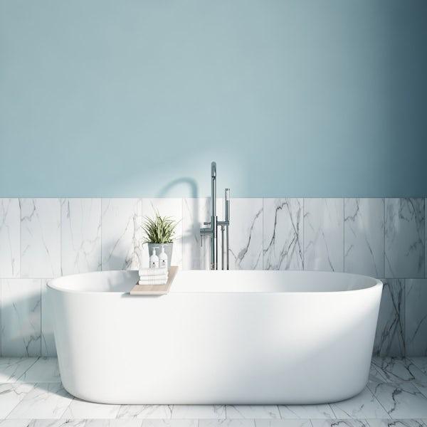 Bluebell Dream kitchen & bathroom paint 2.5L