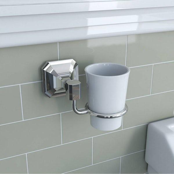 Camberley Family Bathroom Accessory Set