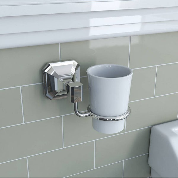 Camberley Family Bathroom Accessory Set
