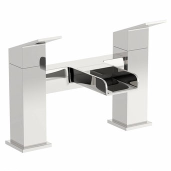 Escala Waterfall Bath Mixer